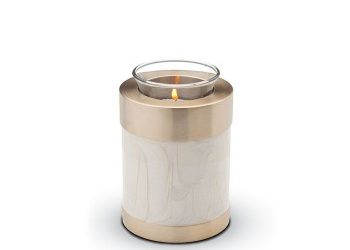 Tealight Urns